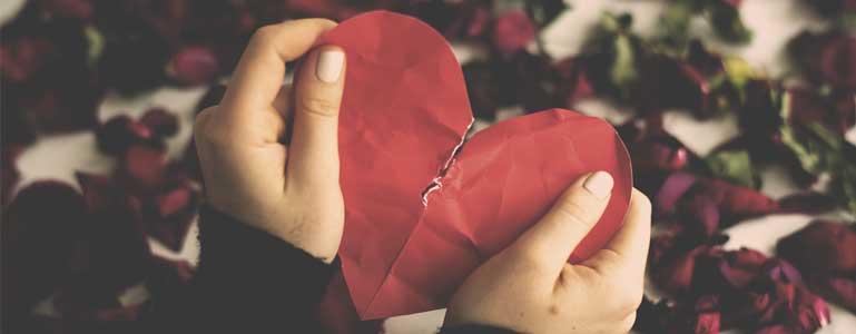 Voedingssupplementen bij liefdesverdriet