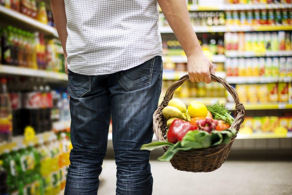 Tips voor een gezonde voeding en leefstijl