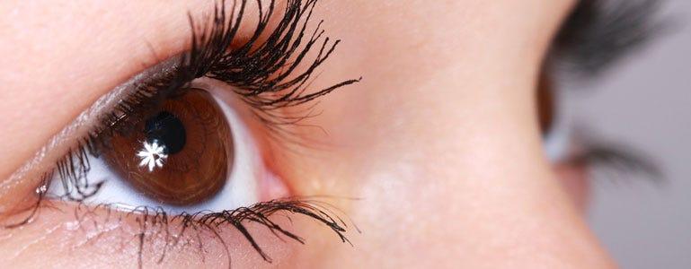 Vitamines voor de ogen