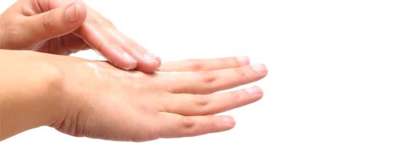 Deze natuurlijke huidoliën zijn goed voor droge, schrale handen