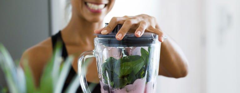 Boost uw smoothie met deze superingrediënten