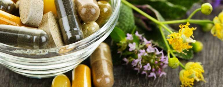 Hoeveel supplementen slikt u op een dag?