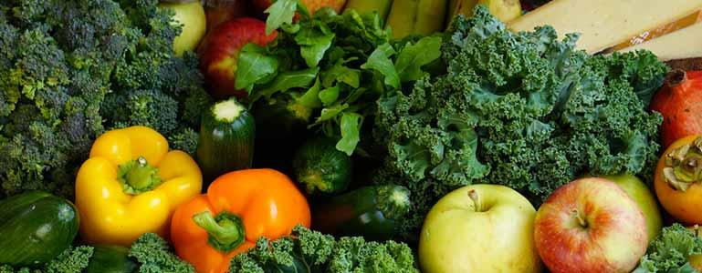 Antioxidanten: beschermers van cellen en weefsels