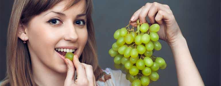 Waarom zijn OPC's in druivenpitten zo gezond?