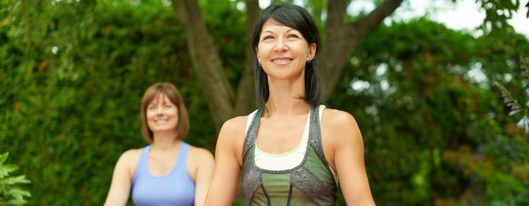 De 7 beste supplementen voor 50+ vrouwen