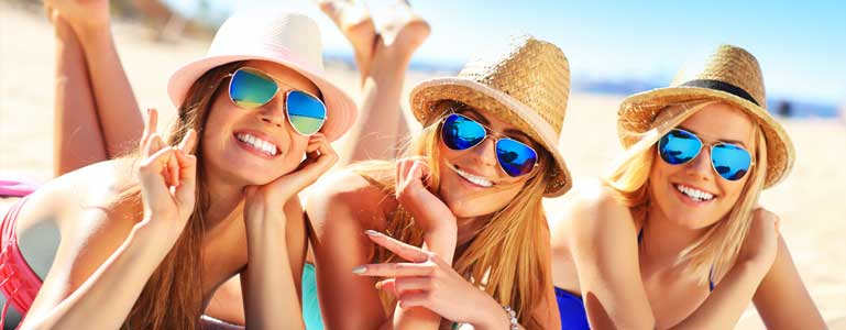 7 voedingssupplementen voor veilig plezier in de zon