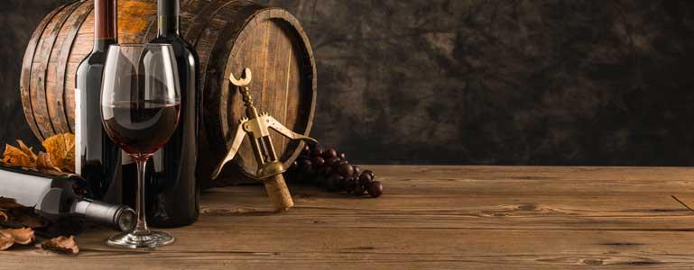 Tannines: antioxidanten in wijn, thee en pure chocolade