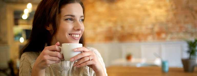 Koffie en zijn vele nuttige stoffen