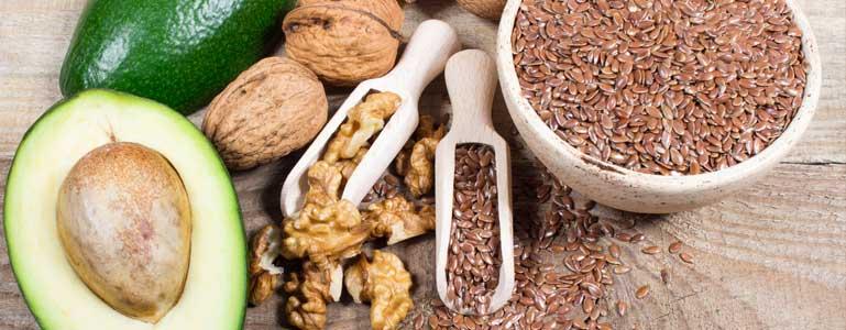 'Goede' vetten passen prima in een gezond voedingspatroon