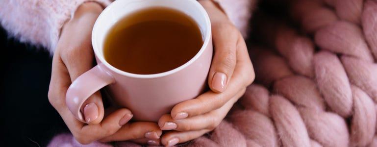 Dit zijn de 10 gezondste theesoorten