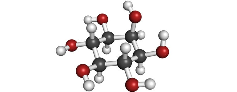 Inositol, de veelzijdige halfvitamine
