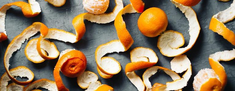 Rutine: krachtige antioxidant in alledaagse voeding