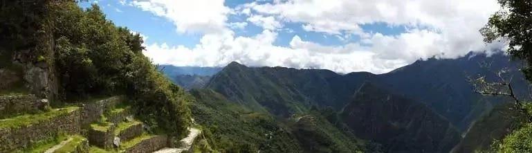 De Peruaanse hooglanden