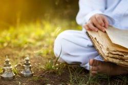 Meditatie verbindt lichaam en geest