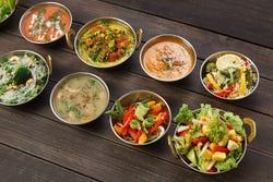 Ayurvedische voeding