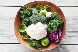 Kruisbloemige groenten