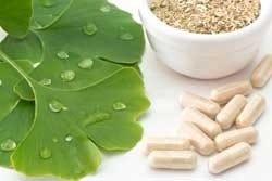 Leaf, pills, powder