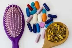 Pillen en supplementen
