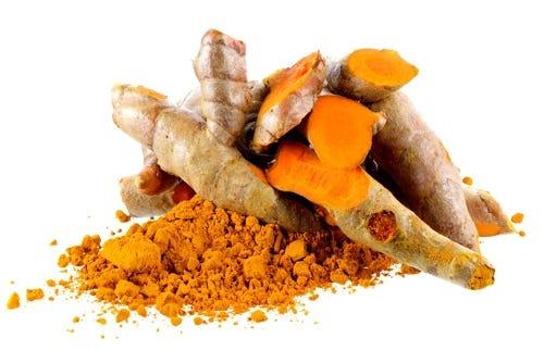 Kurkuna wortel