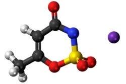 Kalium molecuul