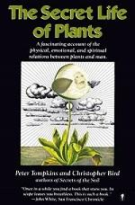 Boekomslag van 'The Secret Life of Plants