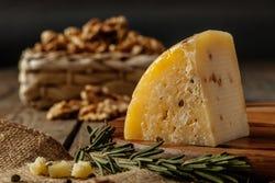 Kaas met fenegriek