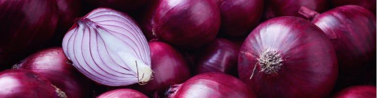 Flavonoïden vinden we in allerlei soorten fruit, planten en groenten...