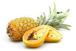 Bromelaïne in ananas