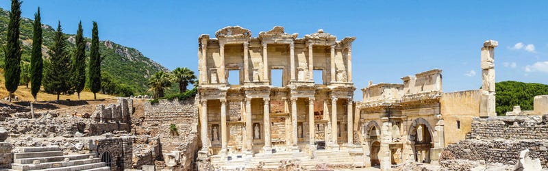 Het oude Efeze