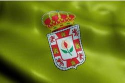 Vlag Granada