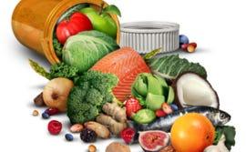 Een multivitamine bevat alle voedingsstoffen die ons lichaam nodig heeft