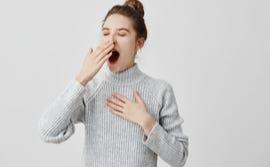 Magnesium kan vermoeiheid verhelpen