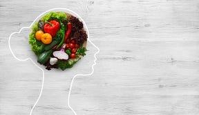 Groenten en fruit zijn goed voor ons geheugen