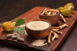 Ayurvedische kruiden en supplementen