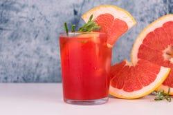 Grapefruitsap