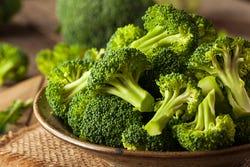 broccoli stronkjes