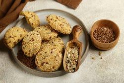 Smakelijke koekjes