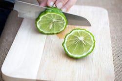 Bergamot citroenen