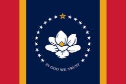 Vlag Louisiana