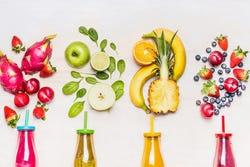 Fruitsmoothies