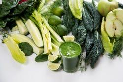 Blad groente