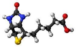 Biotine structuur